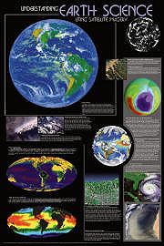 Earth Science through Space Images